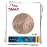 Vopsea Permanenta - Wella Professionals Koleston Perfect nuanta 10/97