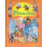 Pinocchio, editura Aldomar Extrasenzorial