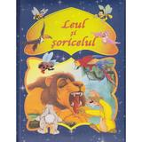 Leul si soricelul, editura Aldomar Extrasenzorial