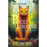 Pisicile razboinice vol.1:  In inima padurii - Erin Hunter, editura All