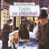 Fetita cu chibrituri - Hans Christian Andersen, editura All