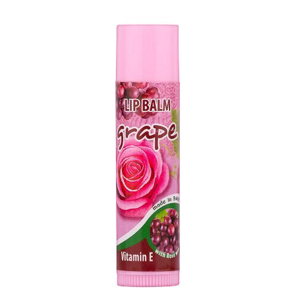 Balsam pentru Buze cu Ulei din Seminte de Struguri Fine Perfumery, 4 ml poza