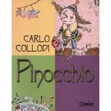 Pinocchio - Carlo Collodi, editura Corint