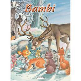 Bambi, editura Flamingo