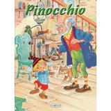 Pinocchio, editura Flamingo