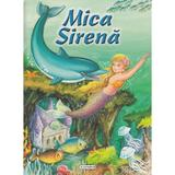 Mica Sirena, editura Flamingo