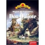 Don Quijote - Miguel de Cervantes, editura Gramar