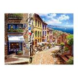 Puzzle Castorland - 3000 de piese - Afternoon in Nice