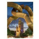 Puzzle Clementoni - 1500 de piese - Berlin