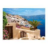 Puzzle Castorland 2000 Santorini