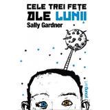 Cele trei fete ale lunii - Sally Gardner, editura Grupul Editorial Art
