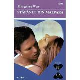 Stapanul din Malpara - Margaret Way, editura Alcris