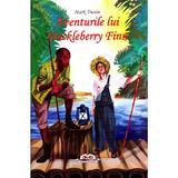 Aventurile lui Huckleberry Finn - Mark Twain, editura Iulian Cart