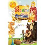 Basme - Fratii Grimm, editura Poseidon