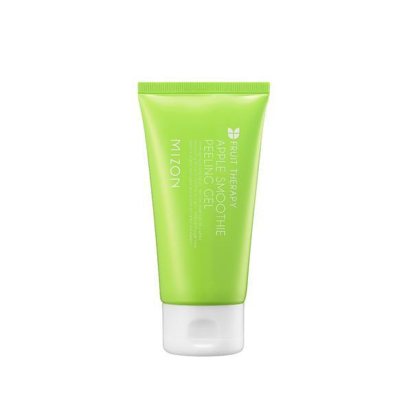 Gel exfoliant enzimatic cu extract de mar - Apple Smoothie Peeling Gel, K-beauty 120ml poza