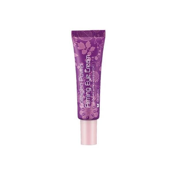 Crema pentru conturul ochilor cu colagen marin - Collagen Power Firming Eye Cream, K-Beauty 10ml