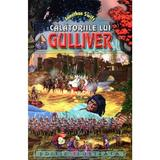 Calatoriile lui Gulliver - Jonathan Swift, editura Regis