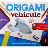Origami: vehicule
