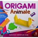 Origami: animale