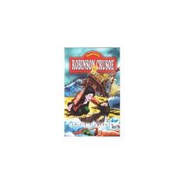 Robinson Crusoe - Daniel Defoe, editura Regis
