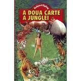 A doua carte a junglei - Rudyard Kipling, editura Regis