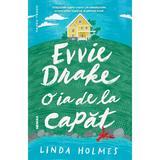 Evvie Drake o ia de la capat - Linda Holmes, editura Nemira