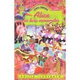 Alice in Tara Minunilor - Lewis Carroll, editura Regis