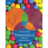 Matematica - Clasa 5. Semestrul II - Marius Perianu, Catalin Stanica, editura Grupul Editorial Art