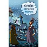 Castelul Din Carpati. Adaptare Dupa Jules Verne. Benzi Desenate, editura Adenium