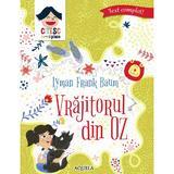 Vrajitorul din Oz - Lyman Frank Baum, editura Aquila