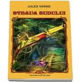 Steaua Sudului Ed.2014 - Jules Verne, editura Cartex