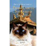 Pisica lui Dalai Lama si cele patru labute ale succesului spiritual - David Michie, editura Atman