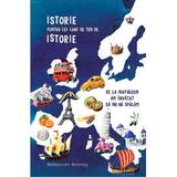 Istorie pentru cei care se tem de istorie - Sebastian Schnoy, editura Baroque Books & Arts