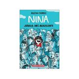 Nina. Jurnalul unei adolescente - Agustina Guerrero, editura Corint
