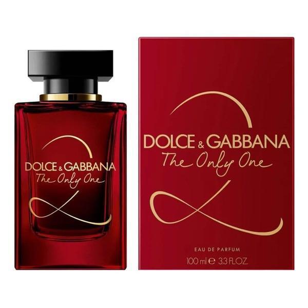 Apa de Parfum pentru femei Dolce & Gabbana, The Only One 2, 100 ml imagine produs