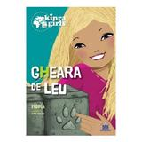 Kinra Girls: Gheara de leu, editura Didactica Publishing House