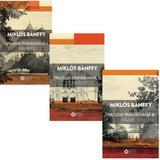 Trilogia transilvana Vol.1+2+3 - Miklos Banffy, editura Institutul Cultural Roman