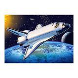 Puzzle Castorland - 500 de piese - Space Shuttle