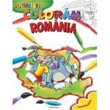 Coloram Romania: Bucuresti, editura Erc Press