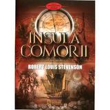 Insula Comorilor - Robert Louis Stevenson, editura Gramar