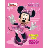 Disney Minnie - Primul meu jurnal secret, editura Litera