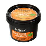 Crema de Maini cu Vitamine si Mure Organic Kitchen, 100 ml