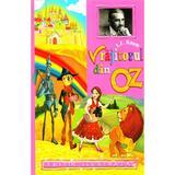 Vrajitorul din Oz - L.F. Baum, editura Regis