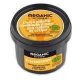 Crema Modelatoare cu Ceara de Albine Organic Kitchen, 100 ml