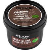 Crema Exfolianta cu Cafea Etiopiana Organic Kitchen, 100 ml