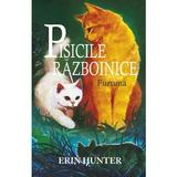 Pisicile razboinice. Vol. 4: Furtuna - Erin Hunter, editura All
