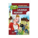 Laleaua neagra - Alexandre Dumas, editura Andreas