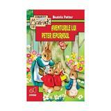 Aventurile lui Peter Iepurasul si alte povestiri - Beatrix Potter, editura Andreas