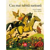 Cea mai iubita surioara - Astrid Lindgren, Hans Arnold, editura Cartea Copiilor