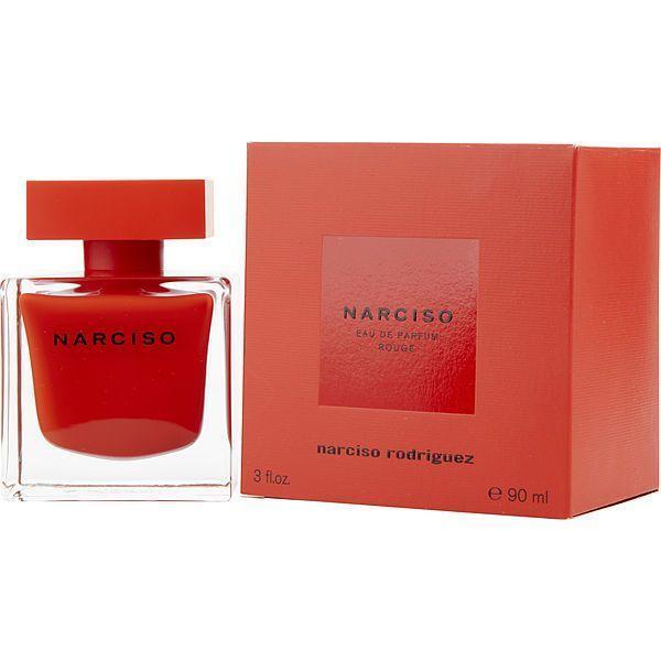 Apa de Parfum pentru femei Narciso Rodriguez Narciso Rouge, 90 ml imagine